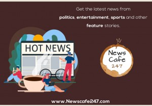 International news | World news | Newscafe247 - Noida