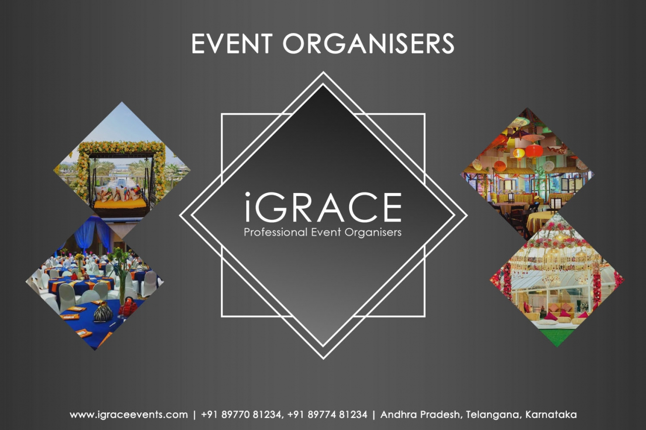 Best event organizers in Hyderabad