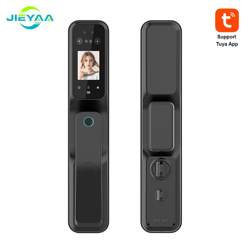WiFi Tuya App Face Recognition Smart Lock65 - Ajmer