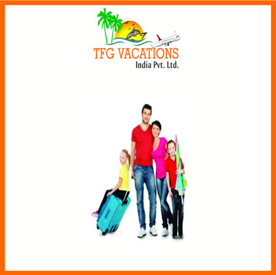Connect with us for your memorable Holidays