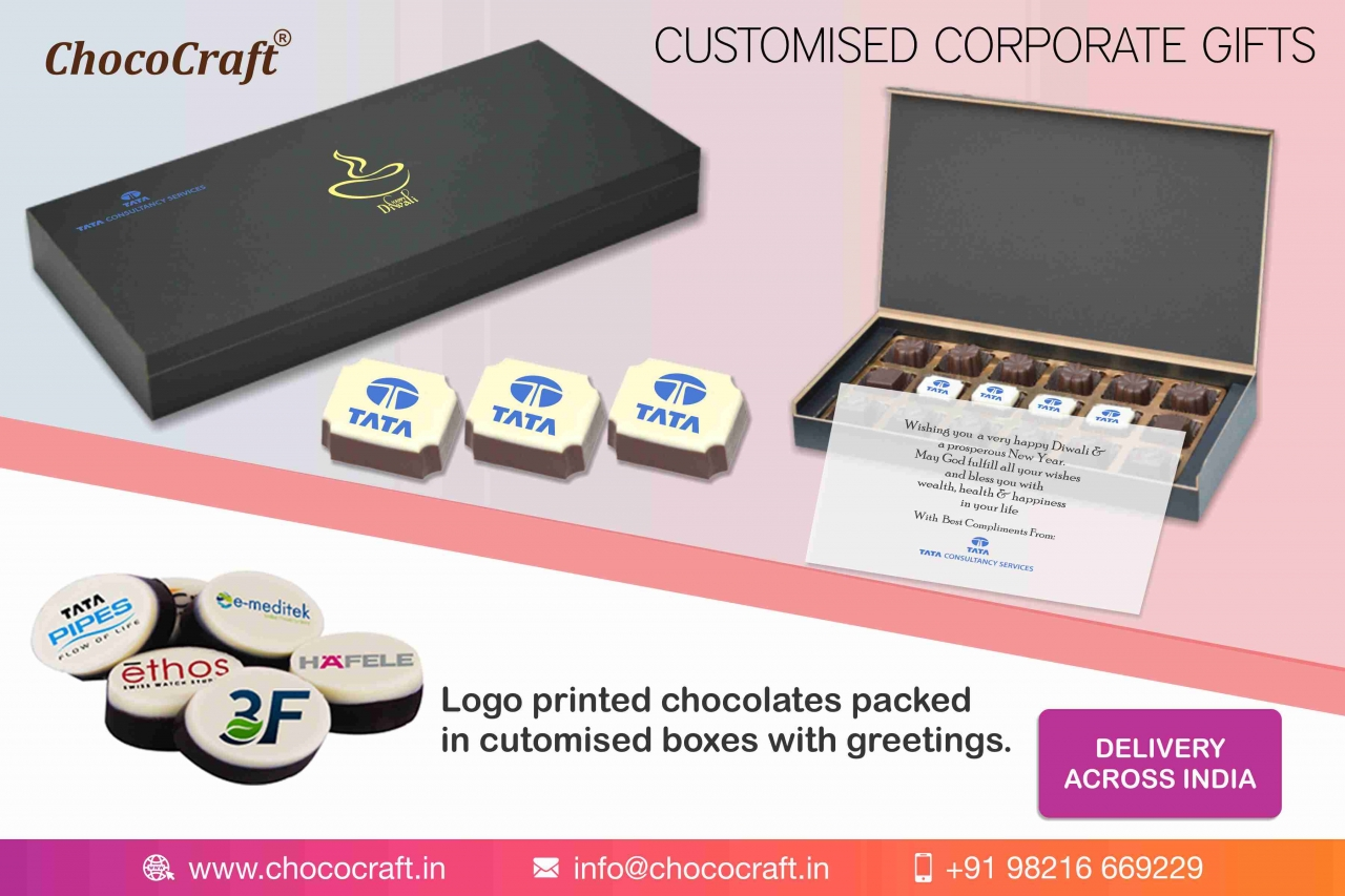 Best Promotional Gifts in India - Delhi