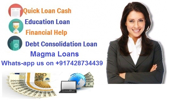 Get your loan from Magma Company - Moradabad