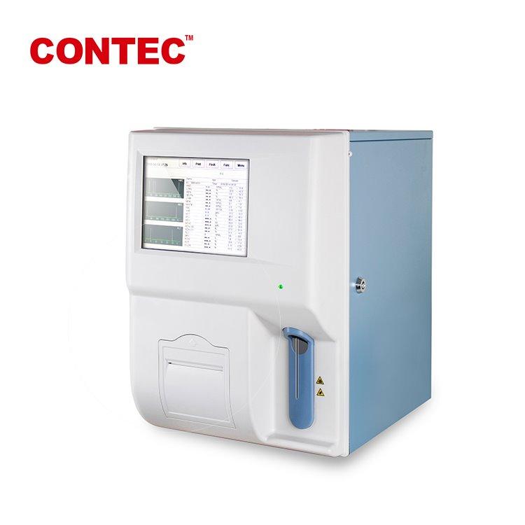 Contec HA3100 Double Channel Laboratory Automatic Hematology Analyzer56