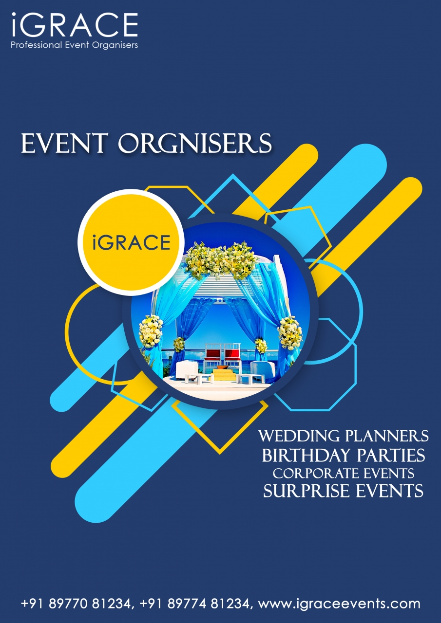 Best event management companies in Hyderabad