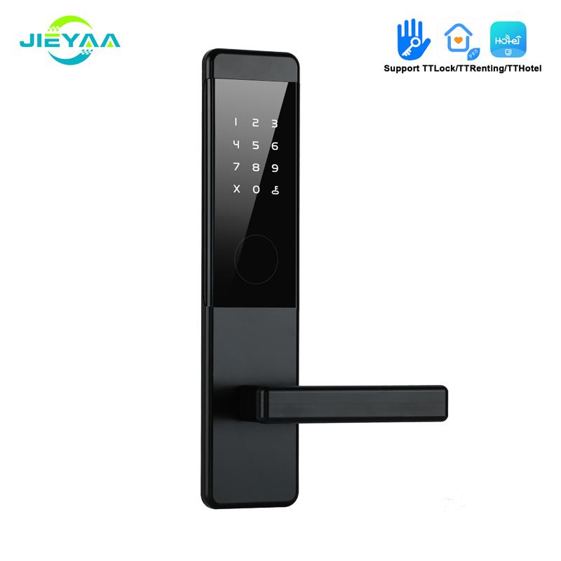 Keyless Entry TTLock App Hotel Door Lock93 - Ajmer