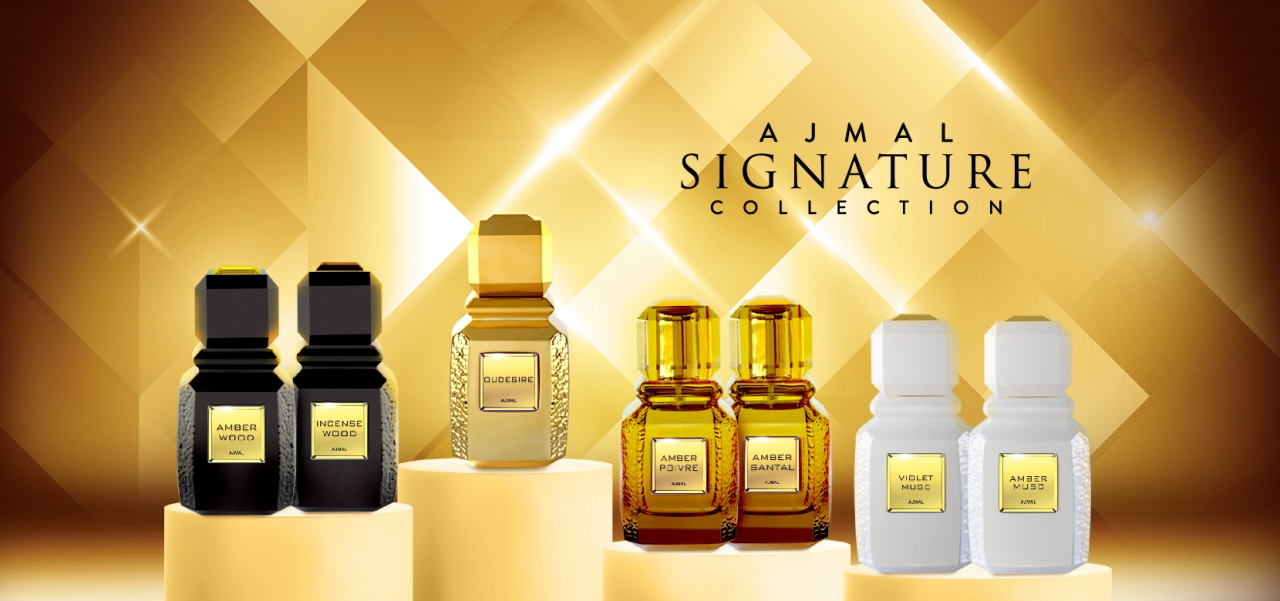 Have You Ever Used Ajmal Perfume  - Hyderabad